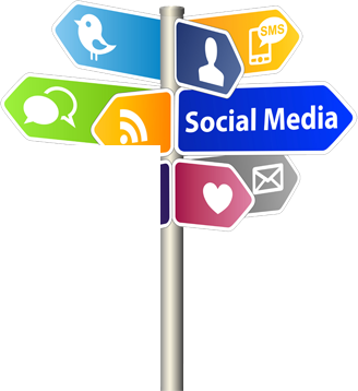 social media 2020 Realty, Inc uses
